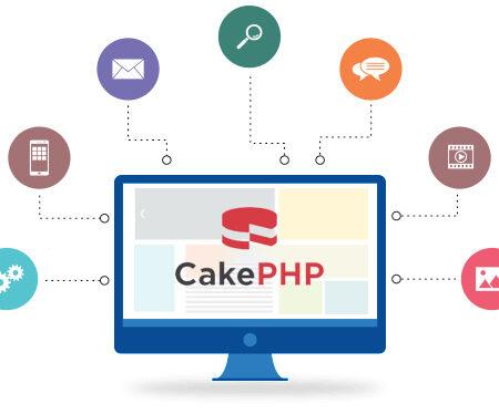 Admin Panel Development – CakePHP 4 Framework
