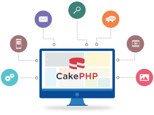 Admin Panel Development – CakePHP 4.x Framework
