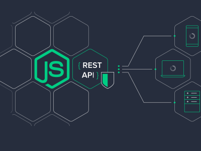 APIs Development in Node JS with Sequelize ORM
